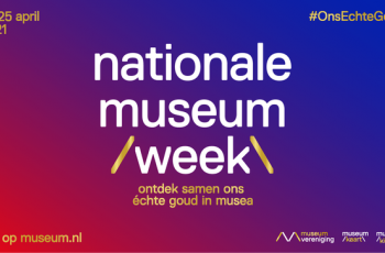Online Nationale Museumweek