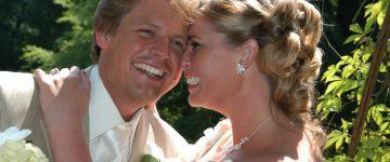 Bruiloft - Trouwen in Archeon