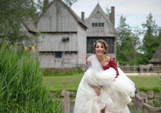 Heiraten im Archeon