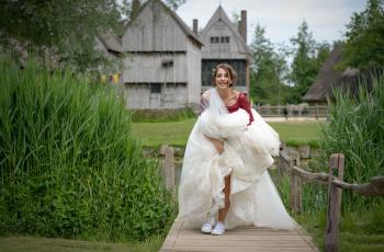 Wedding in Archeon