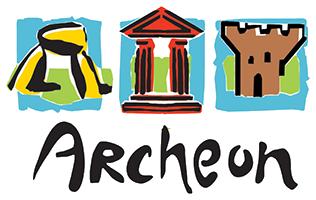 Afbeeldingsresultaat voor archeon logo