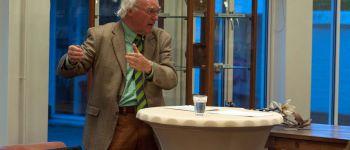 Lezing Herman Pleij: Leven in de middeleeuwen
