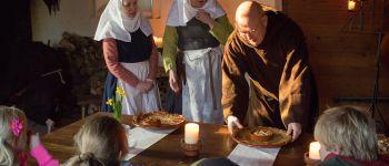 Opening pannenkoekenhuis 'Het Klooster'