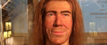 Bezoek de Bronstijd-man in Archeon