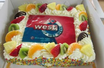 Archeon op Radio West