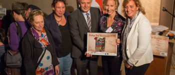 Archeon Thea Beckmanprijs 2015