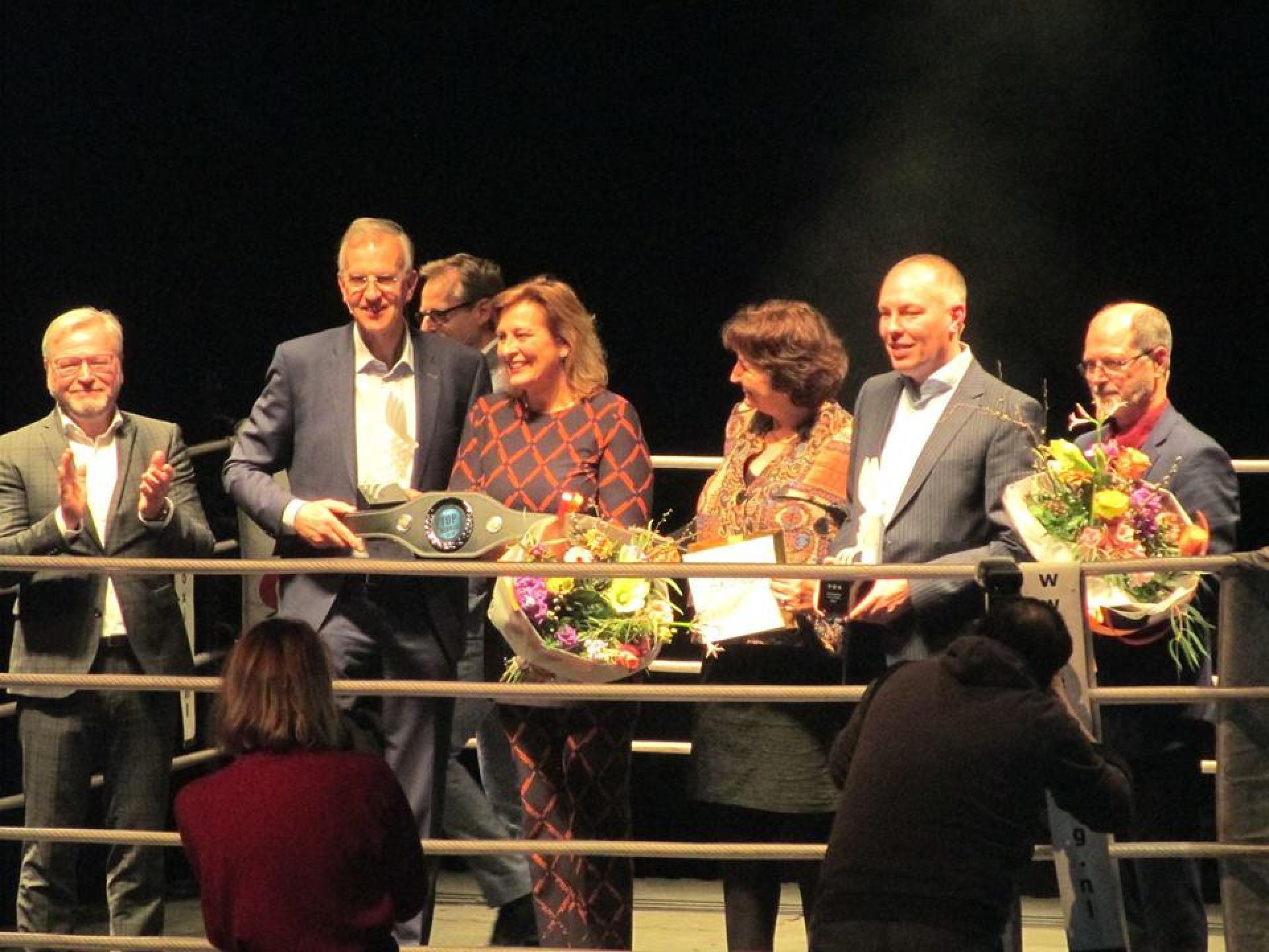 Archeon verkozen tot Onderneming van het Jaar in Alphen