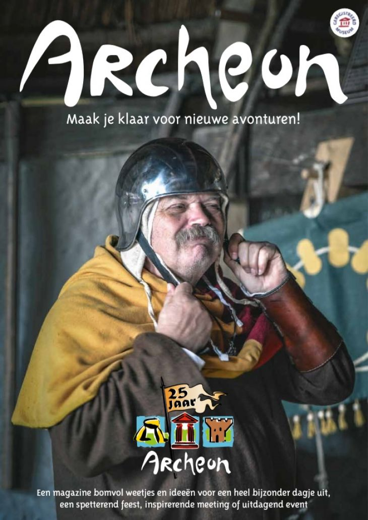 Archeon magazine