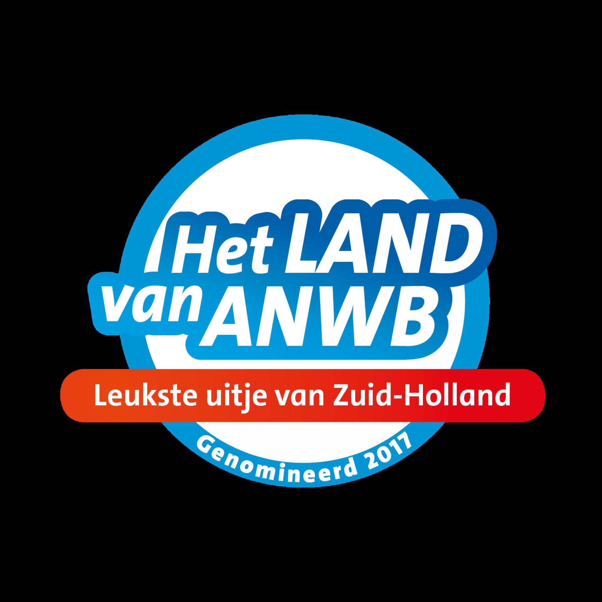 Leukste uitje van Zuid-Holland 2017 ?!