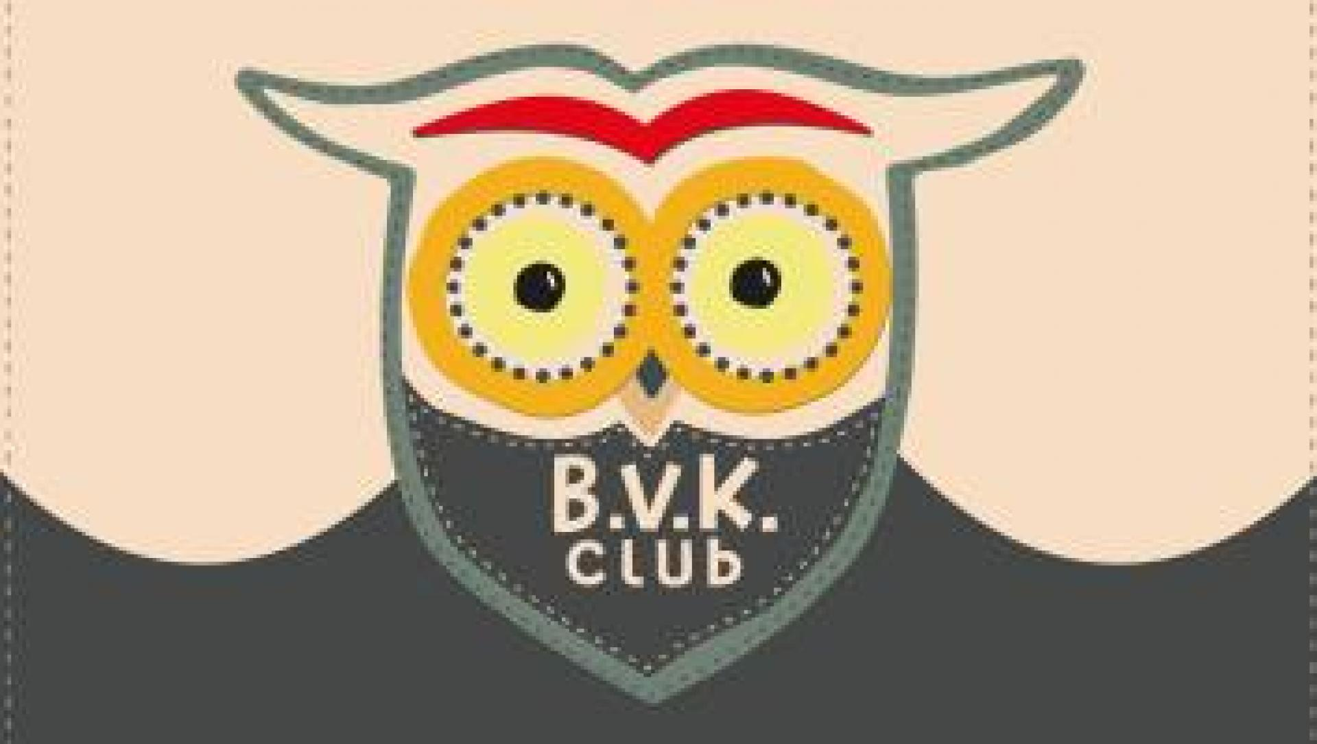BVK-Club in Archeon