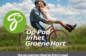 Op pad in het Groene Hart