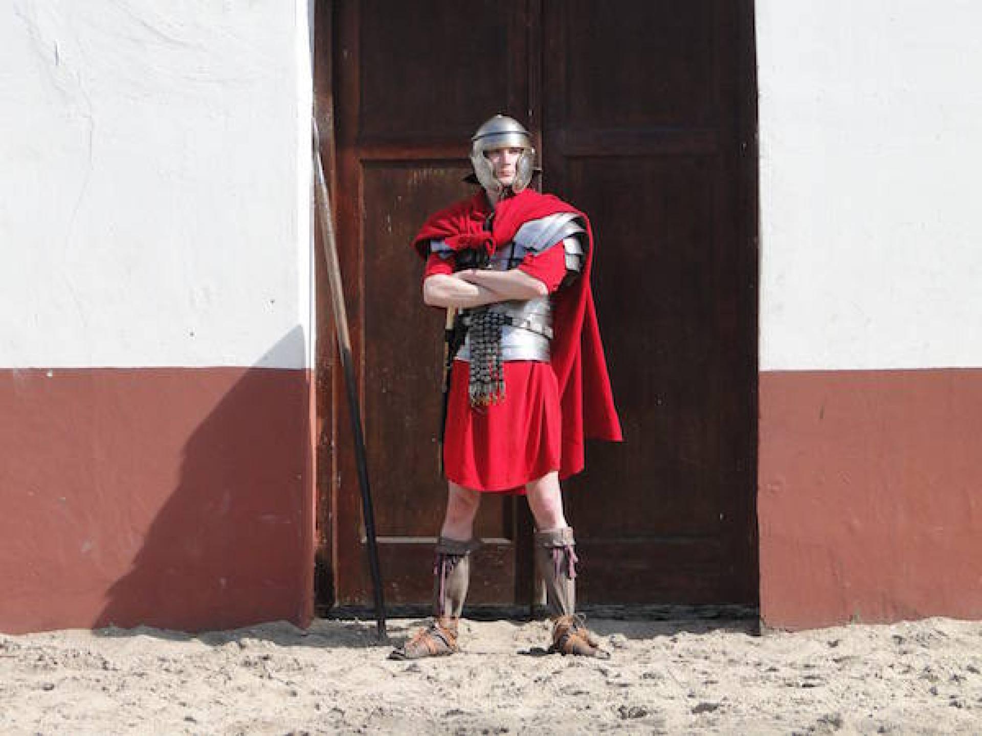 Een tijdreis naar de middeleeuwen