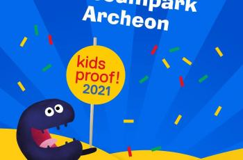 Archeon Kidsproof 2021