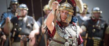 Terugblik Romeins Festival