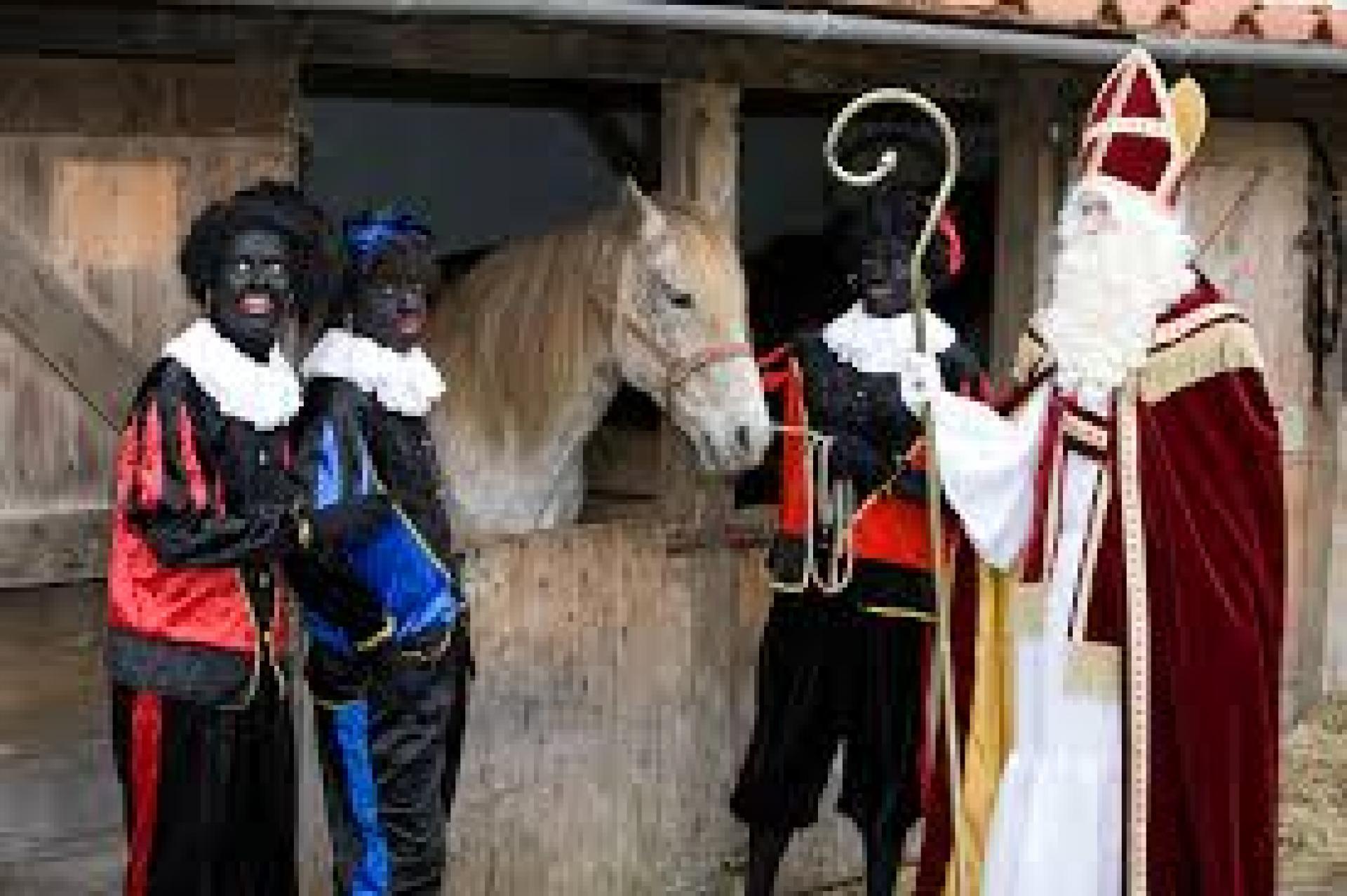 Sinterklaasbrunch 30 november