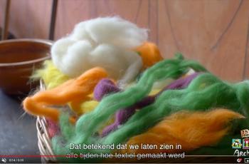 Terugblik Textiel weekend