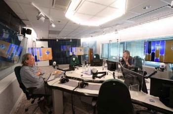 OVT (VPRO) brengt Limes op NPO-Radio1