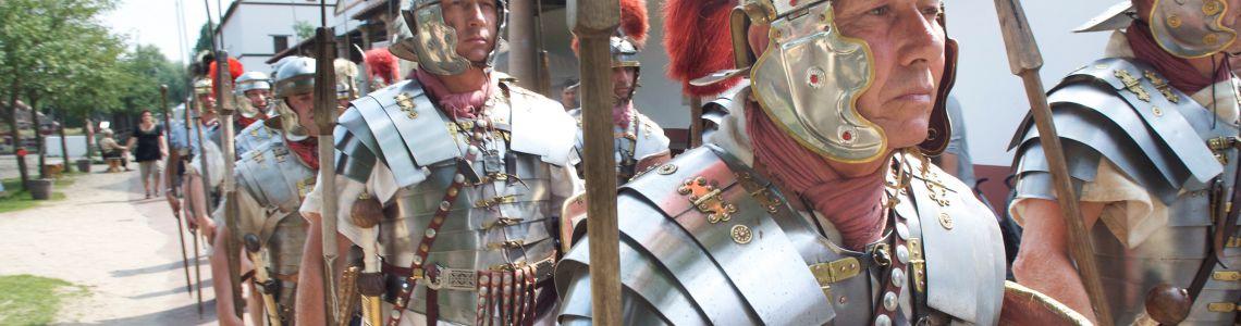 the Roman era