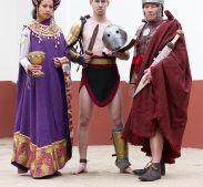 Tentoonstelling: Van Caesar tot Constantinopel