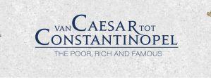 Van Caesar tot Constantinopel