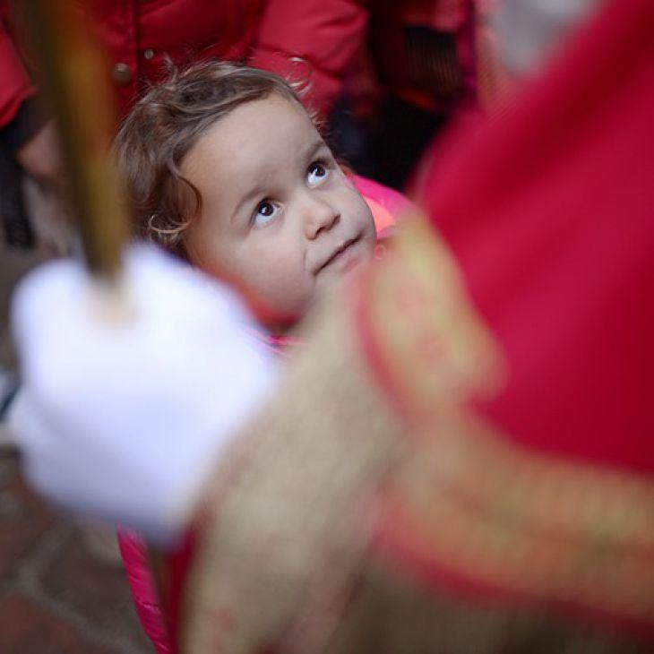 De Stad van Sinterklaas