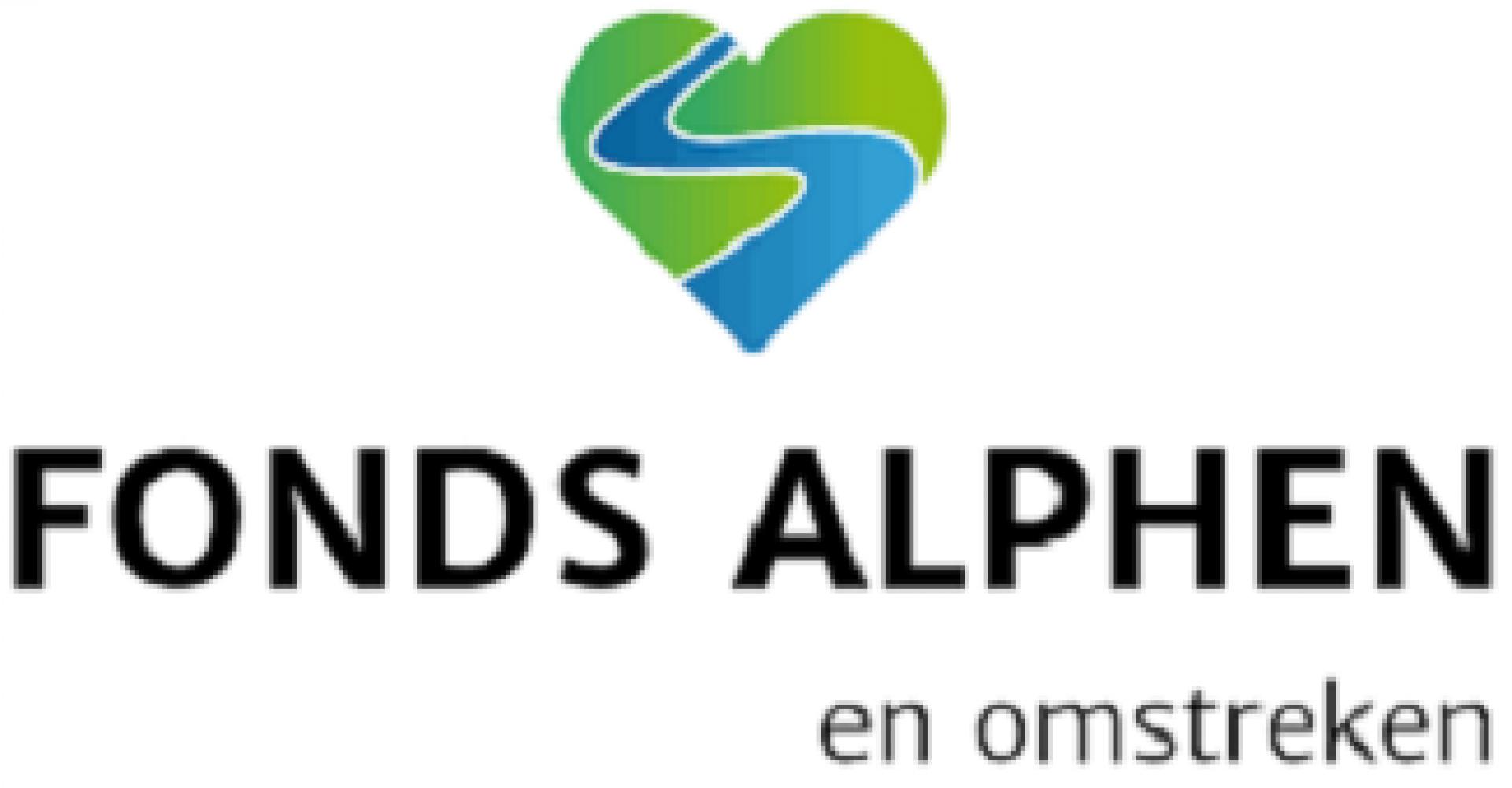 Logo Fonds Alphen en omstreken