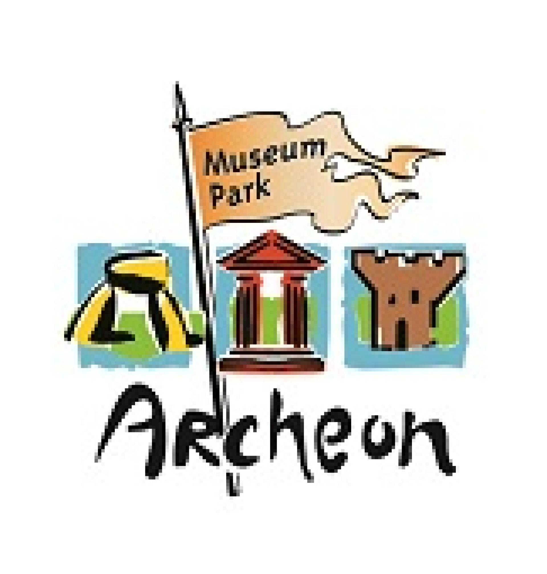 Logo Museumpark Archeon