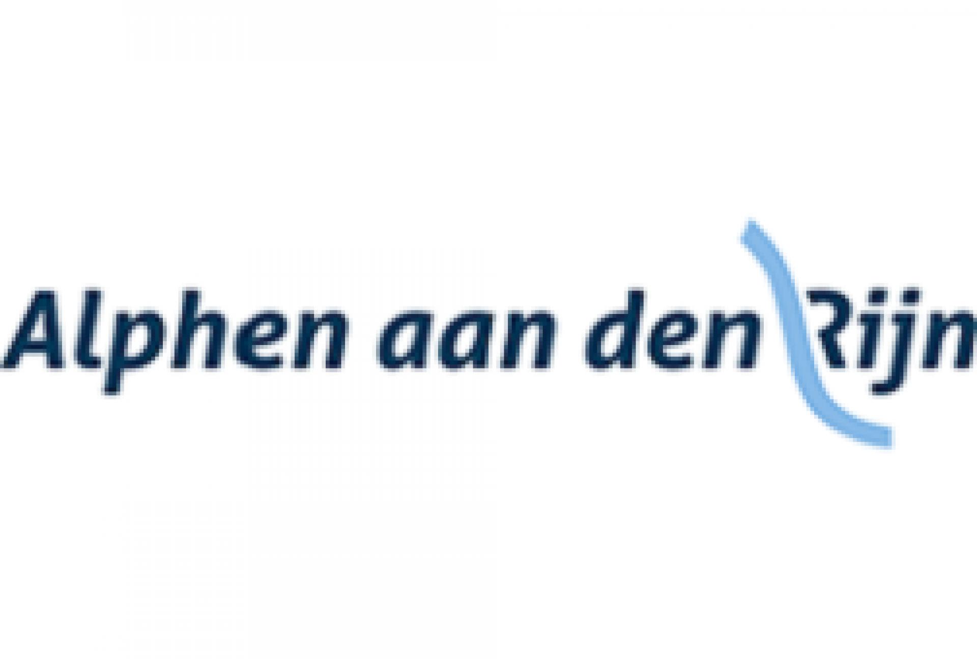 Logo Gemeente Alphen aan den Rijn