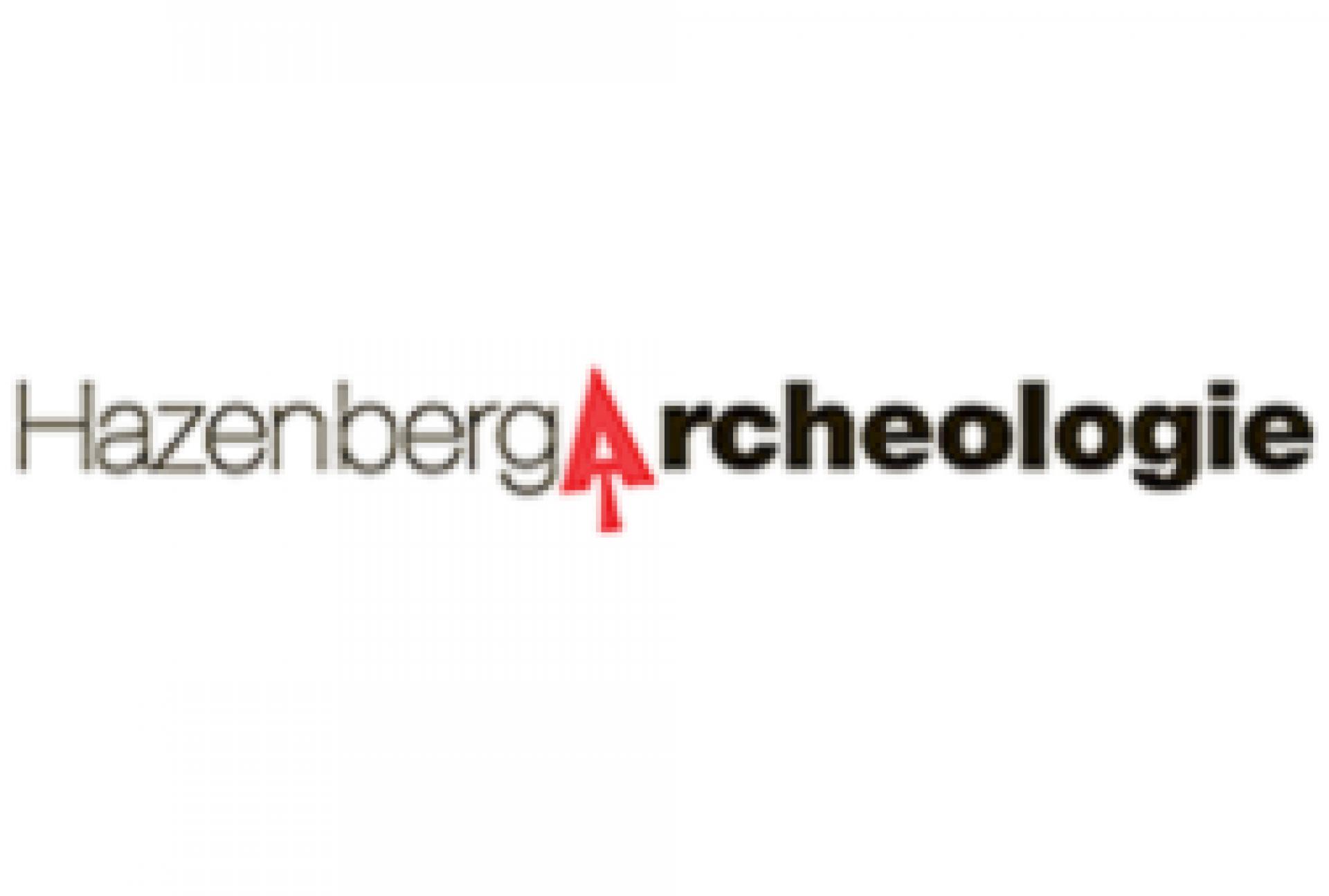 Logo Hazenberg Archeologie