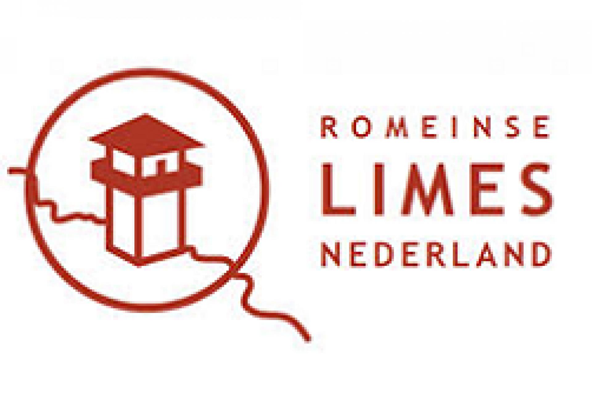 Logo Romeinse Limes