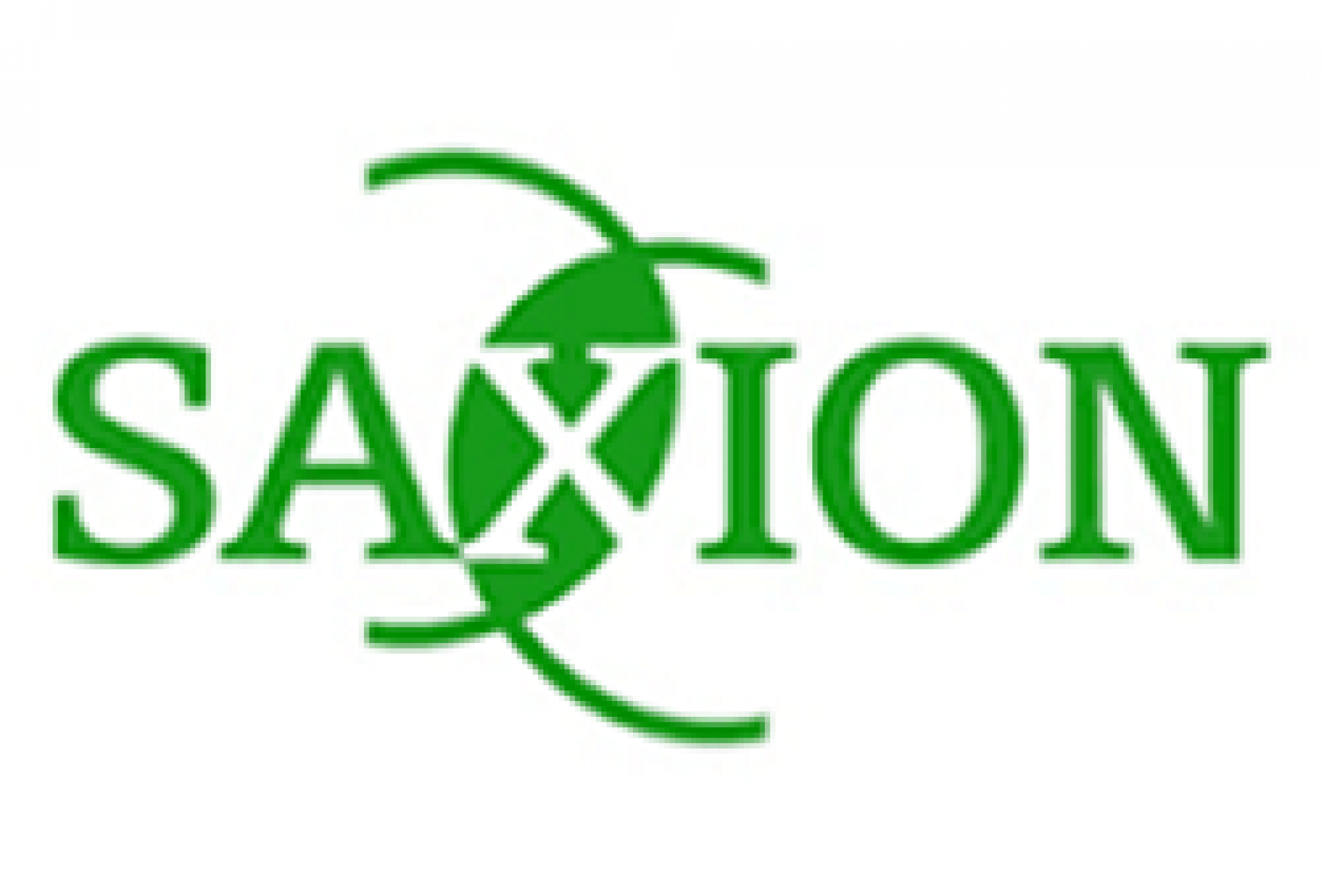 Logo Hogeschool Saxion
