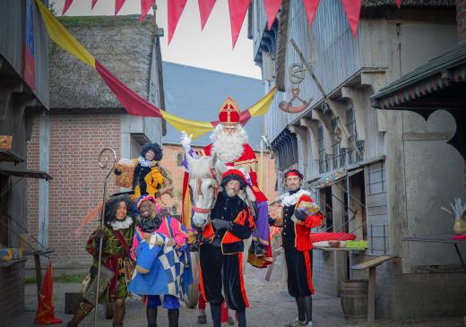 City of Sinterklaas