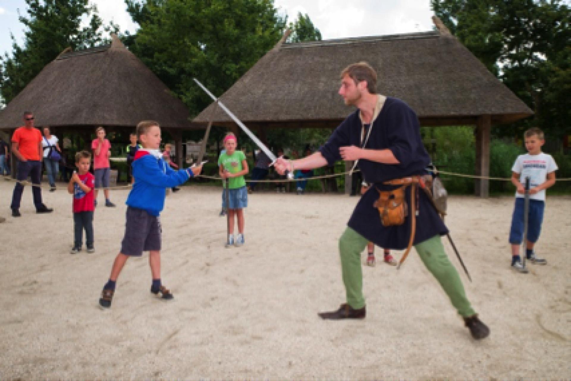 Scouting regio Hollands Midden