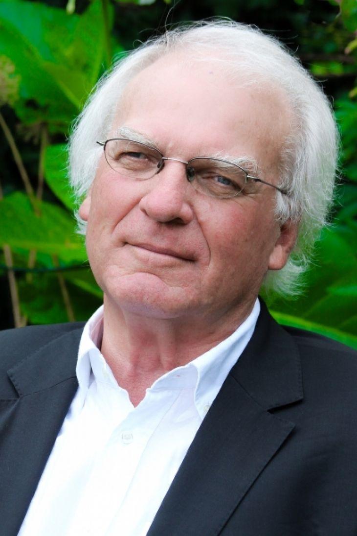 Unieke avond: emeritus hoogleraar Herman Pleij