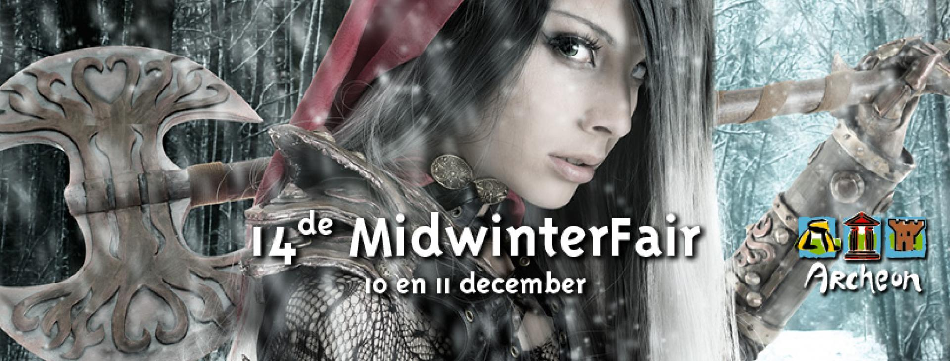 14de Midwinter Fair in het Witte Weekblad