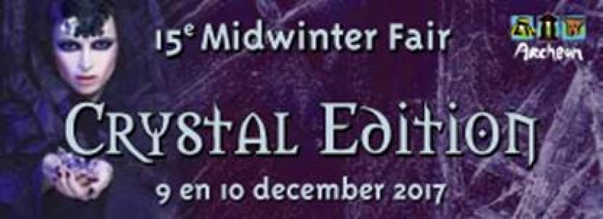 15e Midwinter Fair