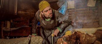 Midwinter Fair Yule Fest in Archeon