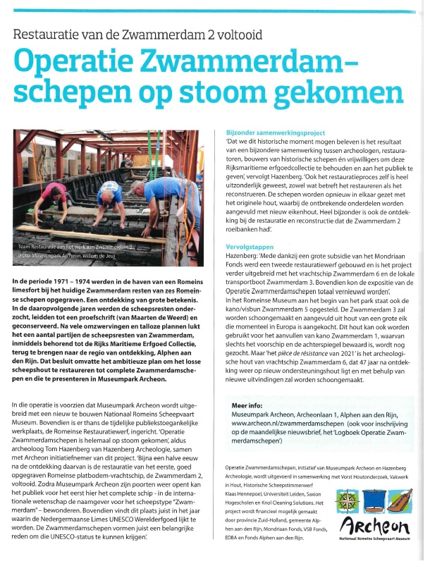 Geschiedenis Magazine april mei 2021 Zwammerdamschepen.jpg