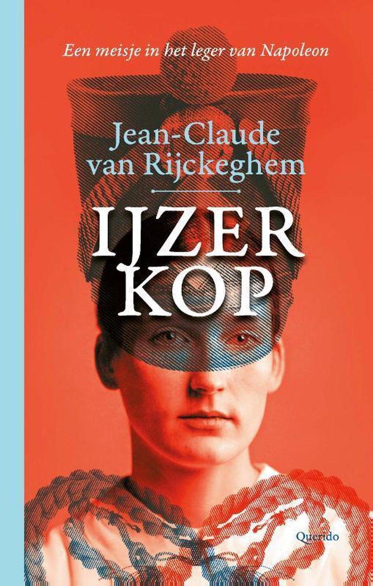 Jean-Claude van Rijckeghem - IJzerkop.jpg