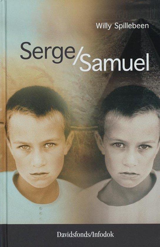 Willy Spillebeen met SergeSamuel.jpg